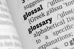 Glossary of Business Broker Terms